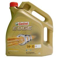 Castrol 嘉实多 全合成机油 极护EDGE FST 5W-30 C3 SN 5L