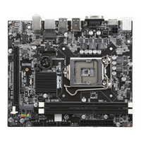 昂达(ONDA)B365CD3主板 支持全系列九代正式版处理器 平民优选 (Intel B365/LGA 1151)