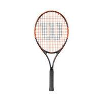 威尔胜 Wilson WRT212900 BURN系列高强度碳铝合金超轻青少年网球拍