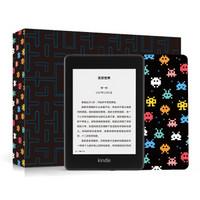 全新Kindle paperwhite 电子书阅读器 8G版*游戏人生礼盒