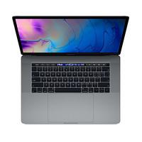 Apple 苹果 MacBook Pro 2019款 15.4英寸笔记本电脑(i7、16GB、256GB、Touch Bar)