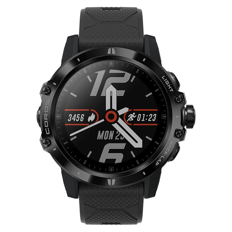 COROS 高驰 VERTIX 极限户外运动手表