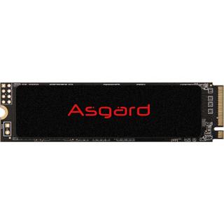 Asgard  AN2系列-极速版 NVMe M.2 固态硬盘 1TB