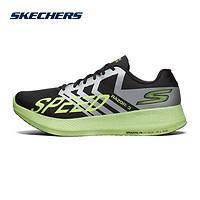 Skechers 斯凯奇 男女同款 跑鞋 55290