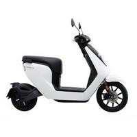 Honda 本田 V-GO 电动摩托车 焕彩白