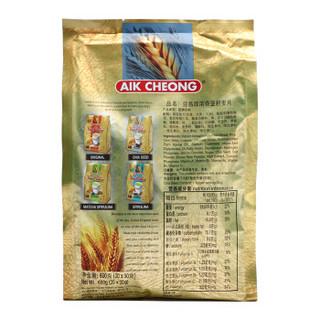 马来西亚进口 益昌即溶奇亚籽麦片 600g