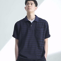 优衣库 X  Engineered Garments 男士POLO衫
