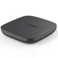 Skyworth 创维 T2 Pro 电视盒子 6K/1+16G 红外版 黑色
