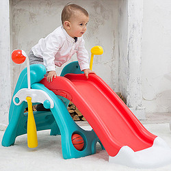 Fisher-Price 费雪 FWN21 儿童滑梯