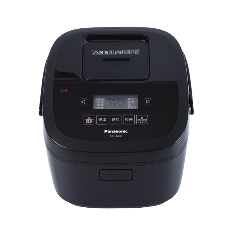 Panasonic 松下  SR-L15H8 IH电饭煲 4L