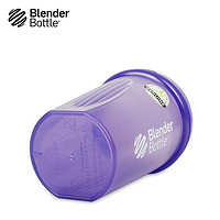 Blender Bottle 运动水杯 (501mL、塑料)