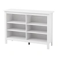 IKEA 宜家 BRUSALI布鲁萨里电视柜 (白色、120x36x85cm)
