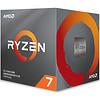 AMD 锐龙 Ryzen 7 3700X 盒装CPU处理器