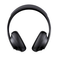 BOSE 博士 700 耳罩式头戴式无线蓝牙降噪耳机 黑色