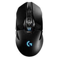 罗技(G)G903 LIGHTSPEED 升级版 无线游戏鼠标 RGB 无线鼠标 吃鸡鼠标 25600DPI 升级HERO传感器