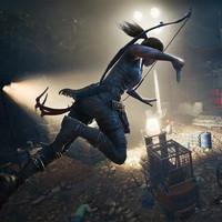 《古墓丽影:暗影》PC数字版游戏