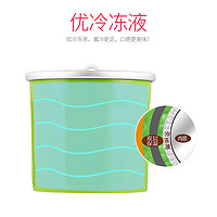 PETRUS 柏翠 ZP-020 冰淇淋桶内胆 (绿色、700ml)