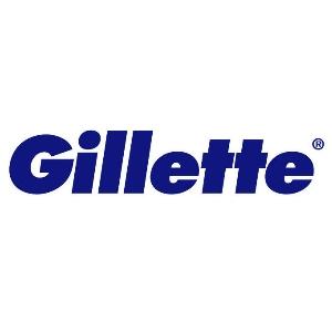 吉列/Gillette