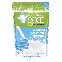 Caprilac 全脂高钙山羊奶粉 800g