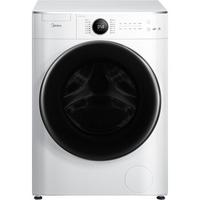 20日0点:Midea 美的 乐尚系列 MG100V70WD5 滚筒洗衣机 10kg 白色