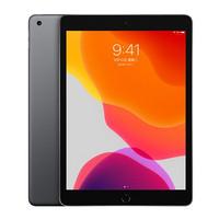 Apple 苹果 iPad (2019) 10.2英寸平板电脑