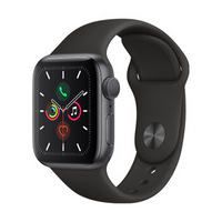 Apple 苹果 Watch Series 5 智能手表 40mm GPS