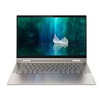 Lenovo 联想 YOGA C740 14.0英寸 轻薄本 灰色(酷睿i5-10210U、核芯显卡、16GB、512GB SSD、1080P、IPS)
