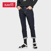 Baleno 班尼路 88841029 男士直筒牛仔褲