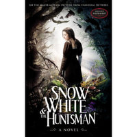 Snow White and the Huntsman[白雪公主与猎人]