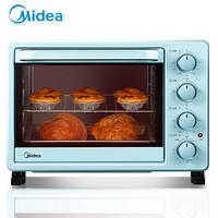 Midea 美的 PT2531 电烤箱 25升