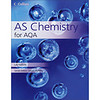 Collins AS and A2 Science - AS Chemistry for AQA