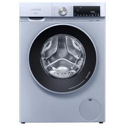 SIEMENS 西门子 XQG100-WN54A2X40W 洗烘一体机 10KG