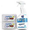 心居客冰箱除味剂500g*1+冰箱除味盒*2盒除臭微波炉清洁清洗剂除臭剂除异味家用