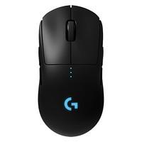 罗技(G)PRO WIRELESS 无线游戏鼠标RGB鼠标
