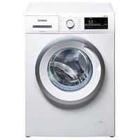 SIEMENS 西门子 IQ300系列 WM12N1600W 滚筒洗衣机 8kg
