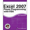 Excel 2007 Power Programming with VBA  Excel 2007 程序设计与VBA