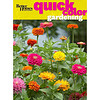 Better Homes & Gardens Quick Color Gardening
