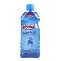 Mootaa 欧洲进口瓷砖地板清洁剂 强力去污家用洗瓷砖浴室地板大理石地板除垢洁瓷剂 1000ml