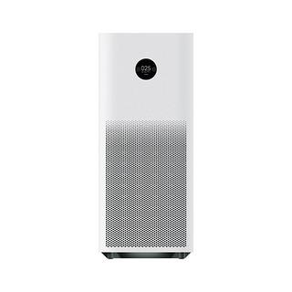 MIJIA 米家 Pro H系列 AC-M7-SC 家用空气净化器 白色