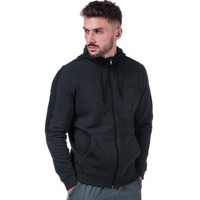 UNDER ARMOUR 安德瑪 Microthread FZ Fleece 男士外套
