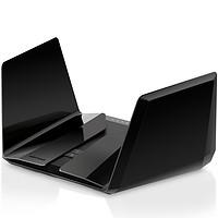 1日0点:NETGEAR 网件 RAX200 AX11000M WiFi6路由器