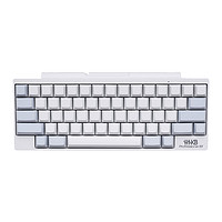 HHKB Professional BT蓝牙版 静电容键盘 黑色/白色 有刻/无刻版