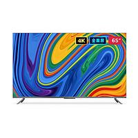 MI 小米 小米电视5 Pro L65M6-5P 65英寸 4K 液晶电视