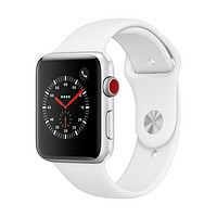 Apple 苹果 Watch Series 3 智能手表 42mm GPS+蜂窝网络