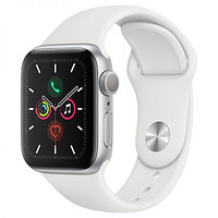 Apple Watch Series 5 40mm/44mm GPS版 智能手表12