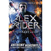 Alex Rider : Stormbreaker Alex Rider Series : Book 1