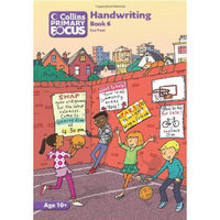Collins Primary Focus - Book 6: Handwriting