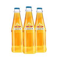 冰峰 ICEPEAK橙味汽水 碳酸饮料200ml*6瓶