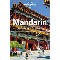 Mandarin Phrasebook & Dictionary 10