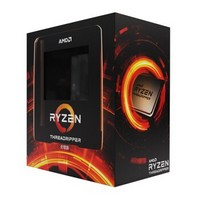 AMD Ryzen 锐龙 Threadripper 3970X CPU处理器